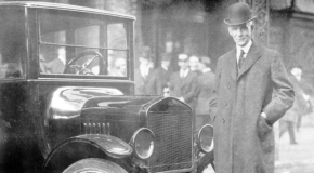 150th Anniversary of Henry Ford's Birth Celebrated Around the World