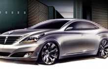 2014 All New Hyundai Equus …