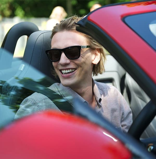 Jaguar Your Turn Britain Jamie Campbell Bower.3