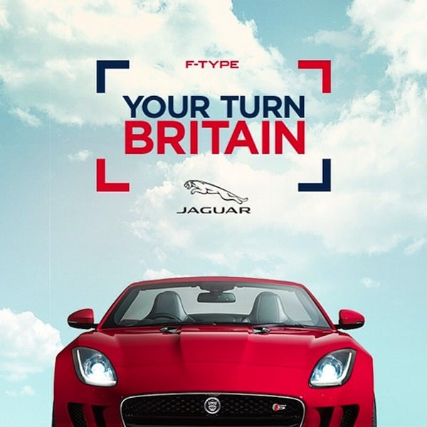 Your Turn Britain