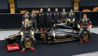 Lotus F1 Team-Renault finished second in the Hungarian Grand Prix behind Lewis Hamilton