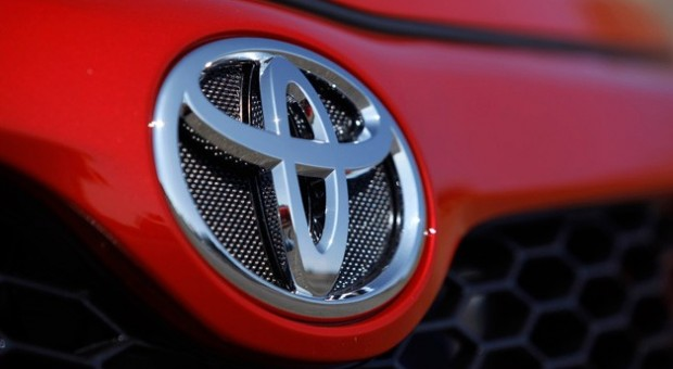 Toyota Announces April-September 2013 Financial Results