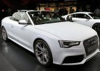 The making of the Audi RS 5 Cabriolet Video Ad