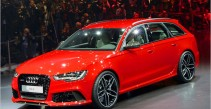 "Audi RS 6 TV-Spot – ""Perfect Fit"""