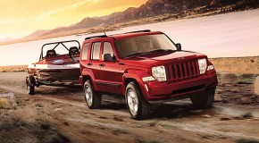 Important Rules for Towing in Rough Terrain