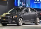 2014 All-New Chevrolet Sonic revealed