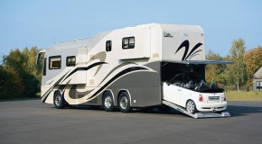 Japanese cars: How A Motorhome Exporter From Japan Can Help Your Business