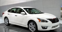 U.S Pricing for 2014 Nissan Altima Sedan
