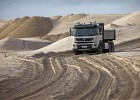 Volvo Trucks: 2013 All-new Volvo FMX
