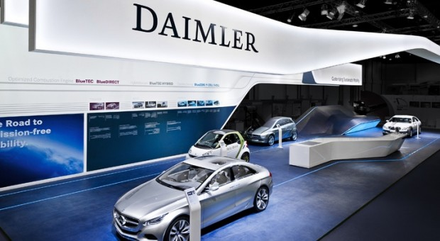 Mercedes-Benz posts strongest August performance ever with 18.7% growth