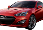 Hyundai Motors – Rhys Millen Racing – Testing time with 2013 Genesis Coupe
