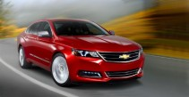 The All-New 2014 Chevrolet Impala