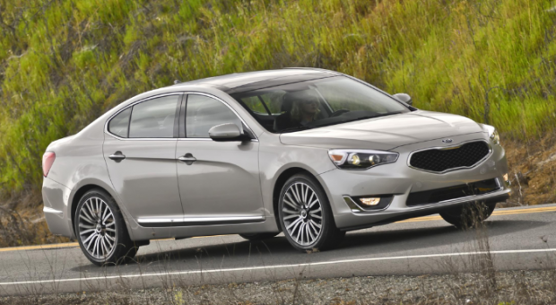 Kia Motors America (KMA) reported best-ever August sales of 52,025 units