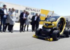 Renault will continue to power Caterham F1 Team in 2014 and beyond