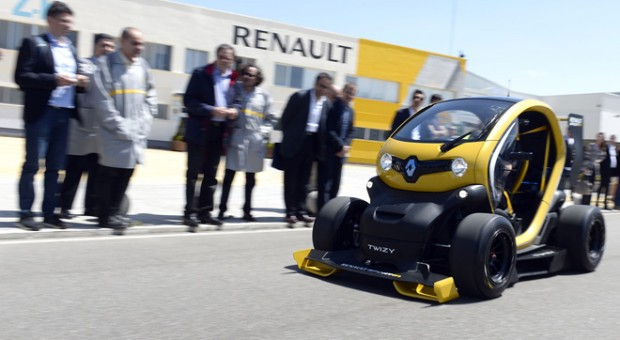 Bruno Ancelin has been named Executive Vice President, Product Planning & Programs of the Renault group