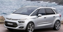 2013 All-new Citroen Picasso, a modern artist ?