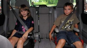 "Safe Kids released ""Buckle Up: Every Ride, Every Time"" report"