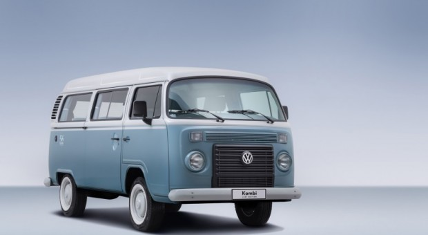 After 56 Years, Volkswagen Bus Will Stop Production