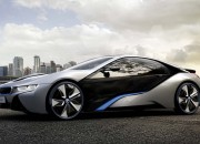 BMW i8 – ONCE A NOTION, NOW A REALITY