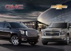 Chevrolet, GMC Reveal All-New SUVs