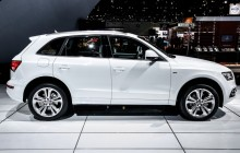 About Audi Q5 and Q5 hybrid quattro
