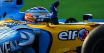 Formula 1: Renault sets new F1 record