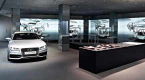 Audi Cars: Around 1,180,750 deliveries since January, up 7.6 percent