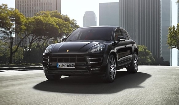 2014 All-new Porsche Macan – Picture & Video Gallery