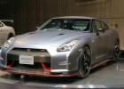 2015 All-new Nissan GT-R Nismo