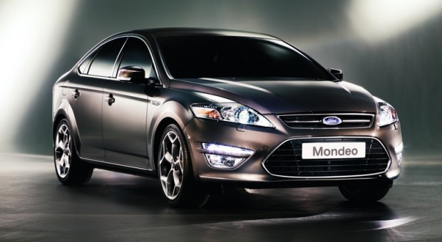 Why Fords Are a Good Used Bet