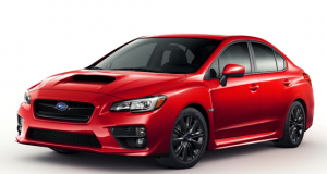 "Subaru Reveals All-New 2013 ""WRX"""
