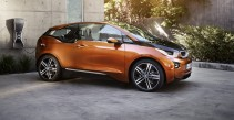 BMW i3: Start of production (Video)