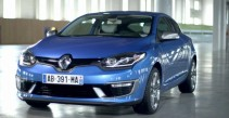 All-New 2014 Renault Mégane