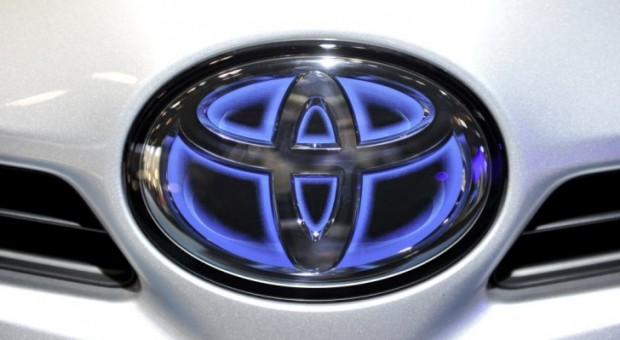Toyota Debuts Driver Awareness Research Vehicle at LA Auto Show