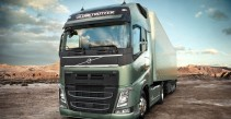 Volvo FH wins trucks of the year