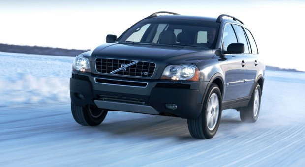 Volvo XC90 still one of the safest cars