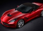 Chevrolet Introduces Corvette Z06