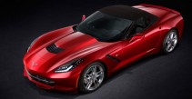Chevrolet Introduces 2015 Corvette Z06