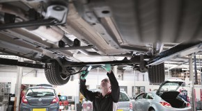 Technical advice of the day: 5 Ways to Cut Motoring Costs