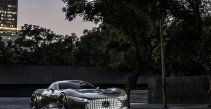 Mercedes-Benz AMG Vision Gran Turismo – Making Of