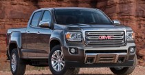 All-New 2015 GMC Canyon midsize