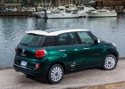 "New 2014 Fiat 500L Global Advertising Campaign ""Mirage"""