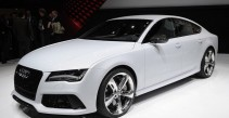 The Audi A7 Sportback (Presentation video)