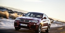 Discover all-new 2014 BMW X4