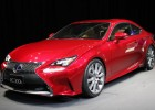 Lexus RC – Introducing the all-new coupe from Lexus