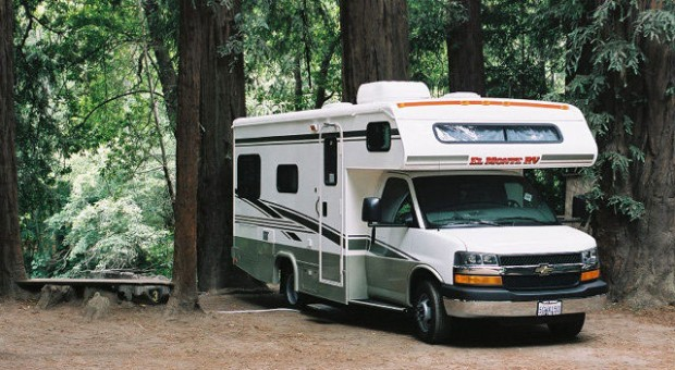 5 Best RVs for 2014