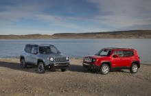 The all-new 2015 Jeep Renegade