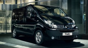 All-New Renault Trafic breaks cover