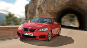 In-Depth: BMW 2 Series Coupe Review