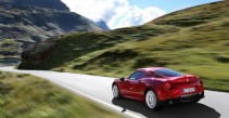 All-new 2015 Alfa Romeo 4C …